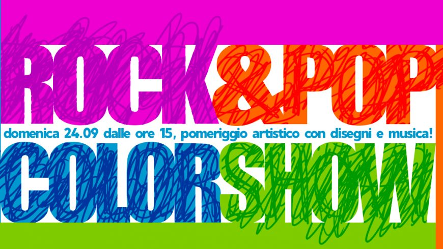 ROCK & POP COLOR SHOW
